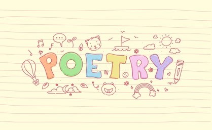 Fourth Graders Express themselves through Poetry